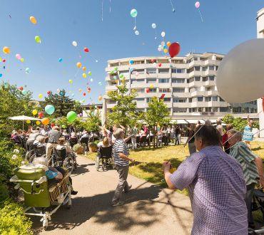 Bifangfest 2016